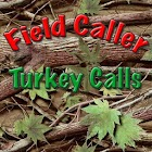 Free Field Caller-Turkey Calls icon