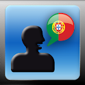 MyWords - Learn Portuguese icon