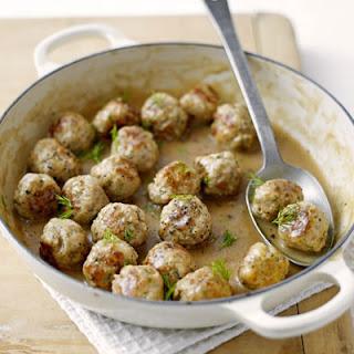 Dairy Free Swedish Meatballs Recipes
