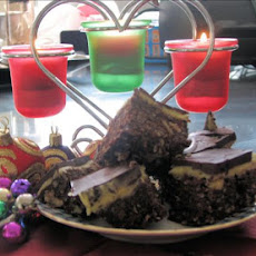 Nanaimo Bars (Chocolate Slices)