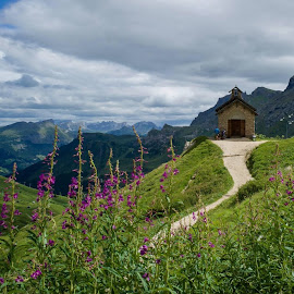 Church by Stefan S - Novices Only Landscapes