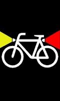 Screenshot of BikeLight Free