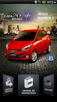 Screenshot of Meu Hyundai HB20
