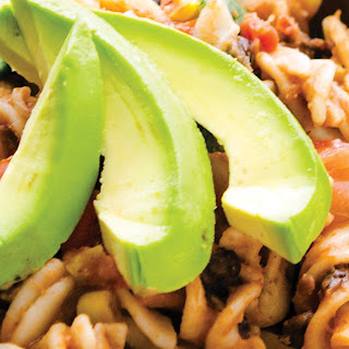 Chipotle Pasta Recipes