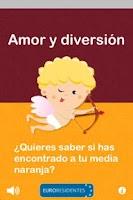 Screenshot of Amor Diversión Euroresidentes