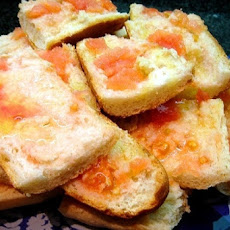 Tomato-Mozzarella Bread (Bread Machine)