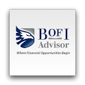 BofI Advisor Mobile App icon