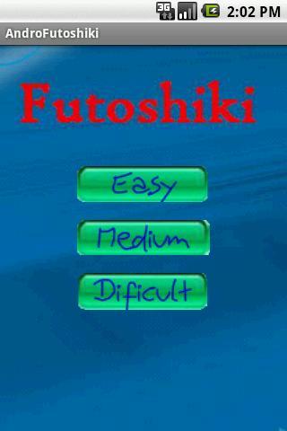 Android Futoshiki Lite