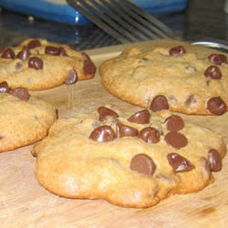 Chocolate Chocolate Chip Cookies Egg Whites Recipes