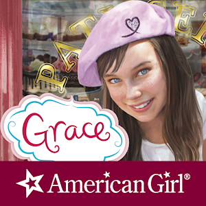 Graces Sweet Shop