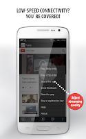 Screenshot of Tubio - Stream YouTube to TV