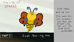 The Life of Sparks: Just Bee-ing Me
