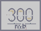 Thumbnail of the map '300!'