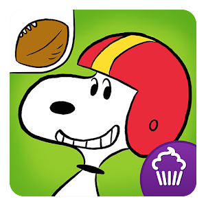 Snoopy's All Star Football