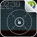 GalaxyNoteLock - MagicLocker icon