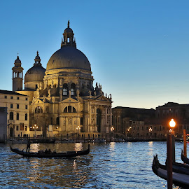 Santa Maria della Salute by Almas Bavcic - Buildings & Architecture Other Exteriors