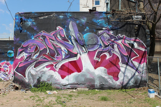 Distort (April 2015)