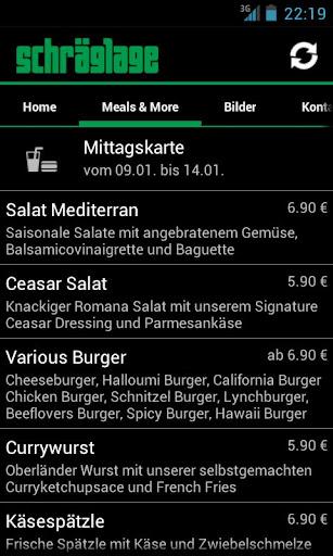 Schräglage App 玩生活App免費 玩APPs