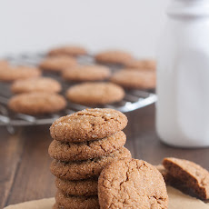 Perfect Gingersnaps