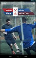 Screenshot of Official Messi Live Wallpaper