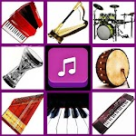Play All Instruments 2 APK Image