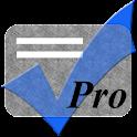 Balance My Checkbook Pro icon
