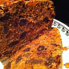 CHOCOLATE TEA BRACK