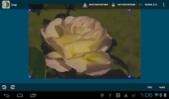 Screenshot of PhotoFixer Pro
