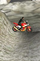 Screenshot of 3D Bike Fun
