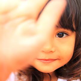 One Eye by Cecep Sofyan - Babies & Children Toddlers