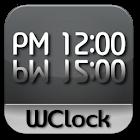 WClock icon