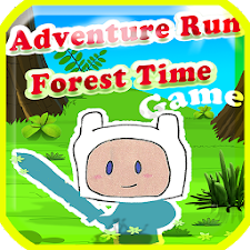 Adventure Run Forest Time
