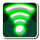 Wi-Fi Info Widget icon