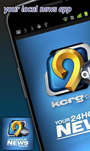KCRG Mobile