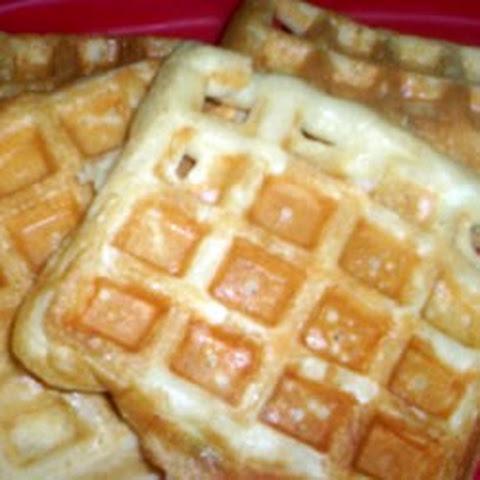 Whipped Egg Whites Waffle Recipes | Yummly
