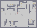 Thumbnail of the map 'Temple (x)'