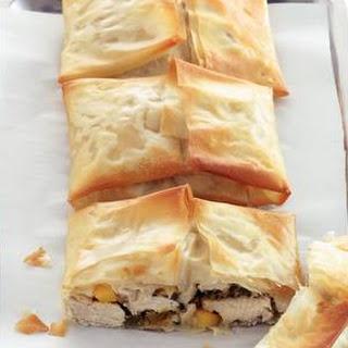Chicken Filo Pastry Recipes