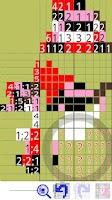 Screenshot of GraphiLogic (Nonogram,Picross)