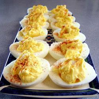 Egg Picnic Recipes