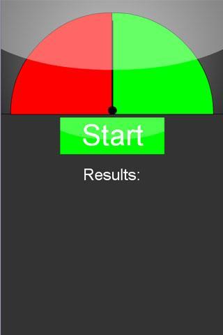 Psychic Test App