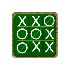 Tic Tac Toe Play- Android Wear