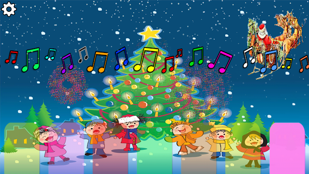 Christmas Games For Kids APK screenshot thumbnail 12