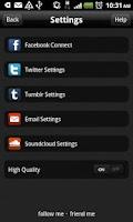 Screenshot of TinyVox Pro
