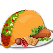 Taco Maker   Cooking Game APK for Bluestacks