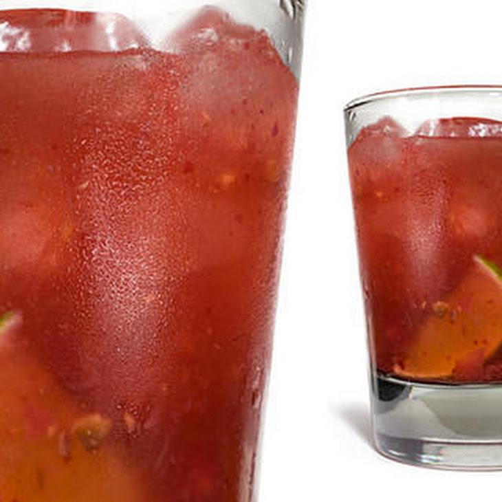 Cranberry Culprit Recept | Yummly