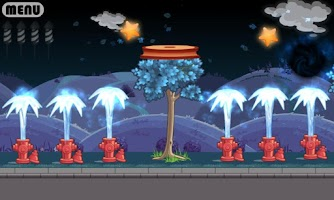 Screenshot of Postman Adventures