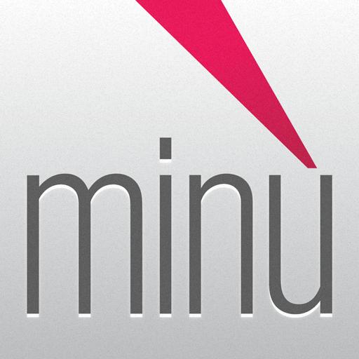 Minu - The Design Timer 生產應用 LOGO-阿達玩APP