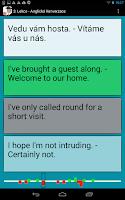 Screenshot of Výuka španělštiny ve větách