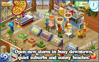 Screenshot of Supermarket Mania® 2