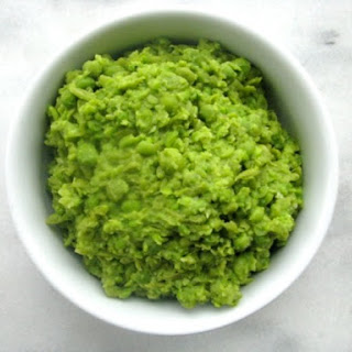 Mushy Peas Without Cream Recipes